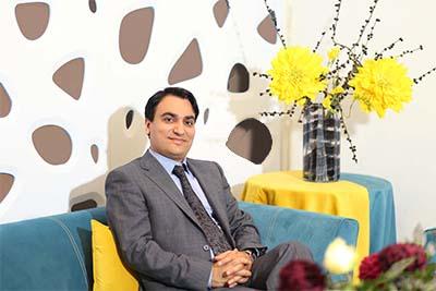 دکتر نداف کرمانی فوق تخصص جراجی پلاستیک
